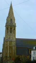 Christchurch, St Leonards