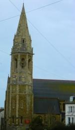 Christchurch, St Leonards