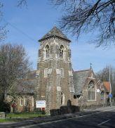 St Helen's, The Ridge