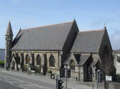 Christ Church, Ore